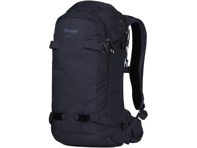 Bergans Slingsby 24 Backpack Herr dark fogblue